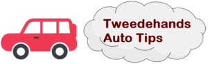 Tweedehands Auto Tips